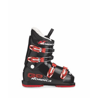 Nordica GPX Team Junior Ski Boots - Youth