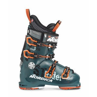 Nordica Strider 120 DYN Ski Boots - Men's