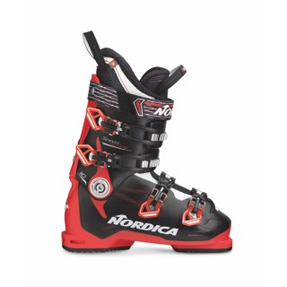 Nordica Speedmachine 110 Ski Boots - Men's