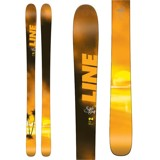 Line Sick Day 94 Skis - Men's