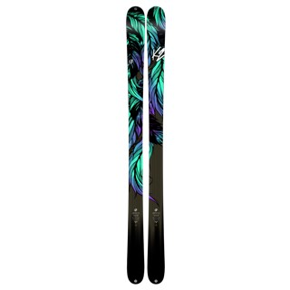 K2 Empress Skis - Women's