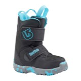 Burton Mini-Grom Snowboard Boots - Youth