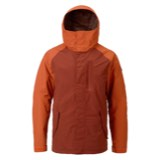 Burton Gore-Tex Radial Shell Jacket - Men's