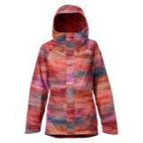 Burton Gore-Tex Rubix Shell Jacket - Women's