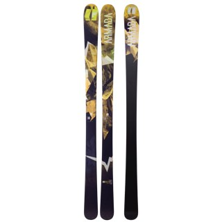 Armada Invictus 89 TI Skis - Men's