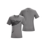 Arc'teryx Journey Down SS T-Shirt - Men's