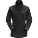 Arc'teryx Trino Jacket - Women's