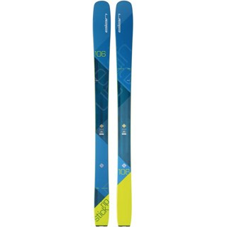 Elan Ripstick 106 Skis - Men's
