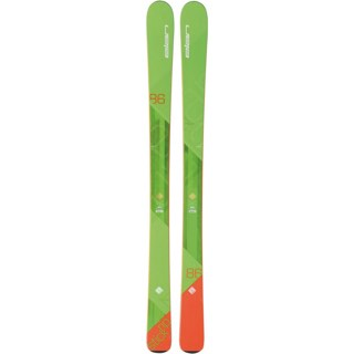 Elan Ripstick 86T Skis - Youth