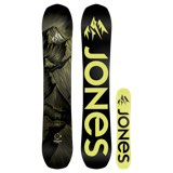 Jones Explorer Snowboard - Men's