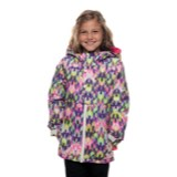 686 Belle Insulated Jacket - Girl's