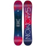Salomon Lotus Snowboard - Women's