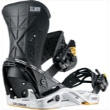 Salomon Defender Snowboard Bindings - Men's