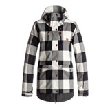 DC Riji SE Jacket - Women's