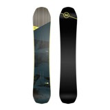 Nidecker Rave Snowboard - Men's