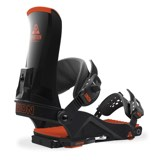 Union Expedition Snowboard Bindings - Men's