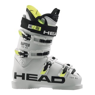 Head Raptor 120 RS Ski Boots - Men's