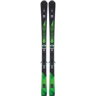 Volkl RTM 84 Skis with IPT WR XL Bindings - Men's