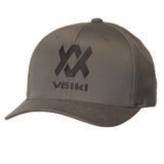 Volkl Stacked Hat