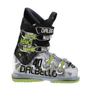 Dalbello Menace 4.0 Junior Ski Boots - Youth