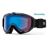 Smith Knowledge Turbo Fan OTG Goggles - Men's