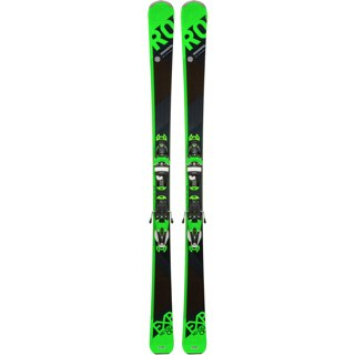 Rossignol Experience 88 HD Skis with Konect/SPX 12 Dual WTR