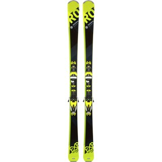 Rossignol Experience 84 HD Skis with Konect NX 12 Dual WTR Ski Bindings - Men's