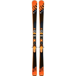 Rossignol Experience 80 HD Skis with Xpress 11 B83 Bindings - Men's