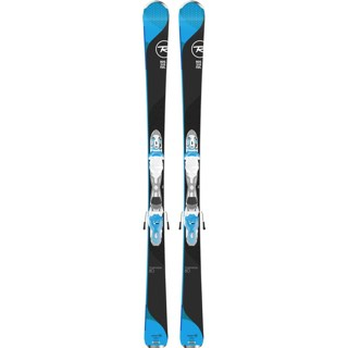 Rossignol Temptation 80 Skis with Xpress W 11 Ski Bindings -