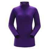 Arc'teryx Satoro AR Zip Neck LS Top - Women's