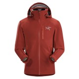Arc'teryx Cassiar Jacket - Men's