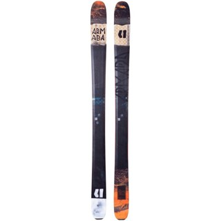 Armada Tracer 108 Skis - Men's