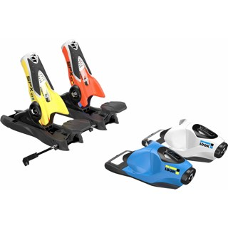 Look SPX 10 Ski Bindings