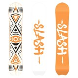 Slash Narwal Floater Snowboard - Men's