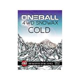 One Ball 4WD Cold Wax