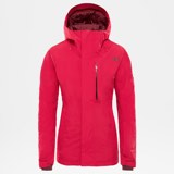 North Face Descendit Jacket - Women's