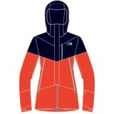 North Face Garner Triclimate Jacket - Women's