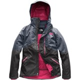 North Face Gatekeeper Jacket - Women's