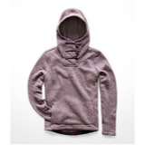 North Face Crescent Hooded Pullover - Women's