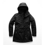 North Face Insulated Ancha Parka II - Women's