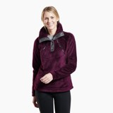 Kuhl Flight Pullover Jacket - Women's
