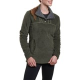 Kuhl Avalon Fleece Pullover - Women's