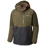 Columbia Wildside Jacket - Men's