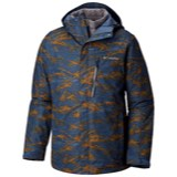 Columbia Whirlibird III Interchange Jacket - Men's