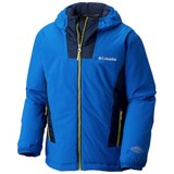 Columbia Wild Child Jacket - Boy's