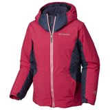 Columbia Wild Child Jacket - Girl's