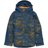 Columbia Whirlibird II Interchange Jacket - Boy's