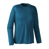 Patagonia Capilene Lightweight Crew Top - Men's