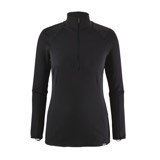 Patagonia Capilene Thermal Weight Zip-Neck Top - Women's
