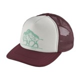 Patagonia Nordic Bison Interstate Hat - Women's